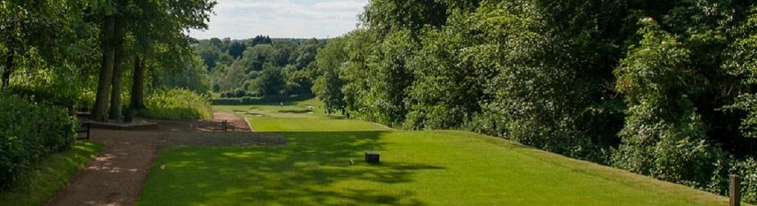 Reading Golf Club