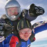 tandemskydiving