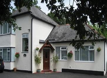 The Wokingham Guest House