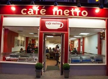 Café Metro