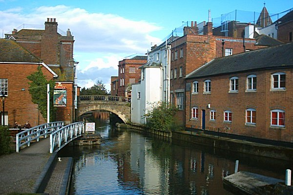 Attractions and Places to Visit in Newbury