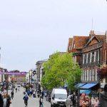 Street-Newbury